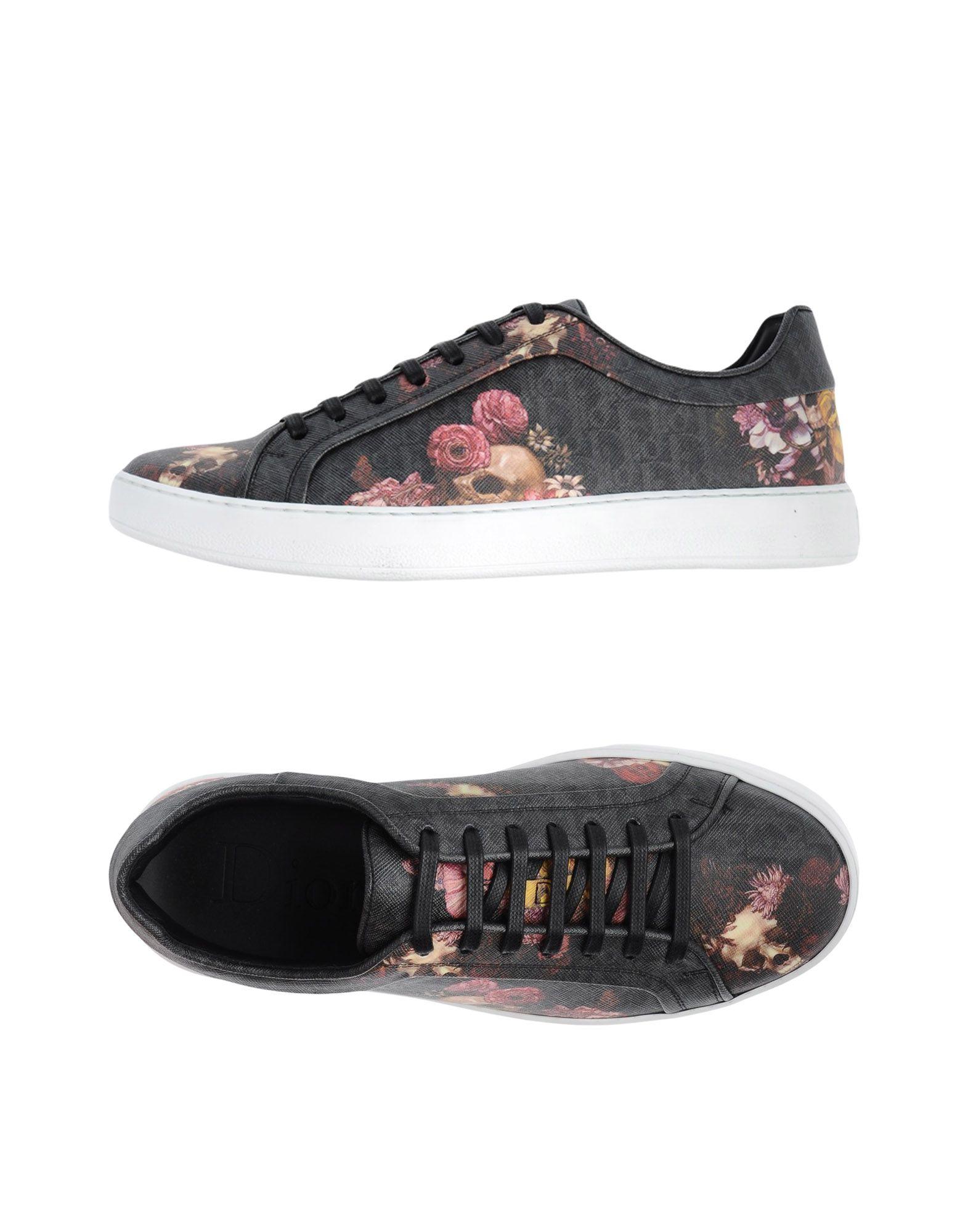 Dior Homme Sneakers Herren  11349742EJ Gute Qualität beliebte Schuhe