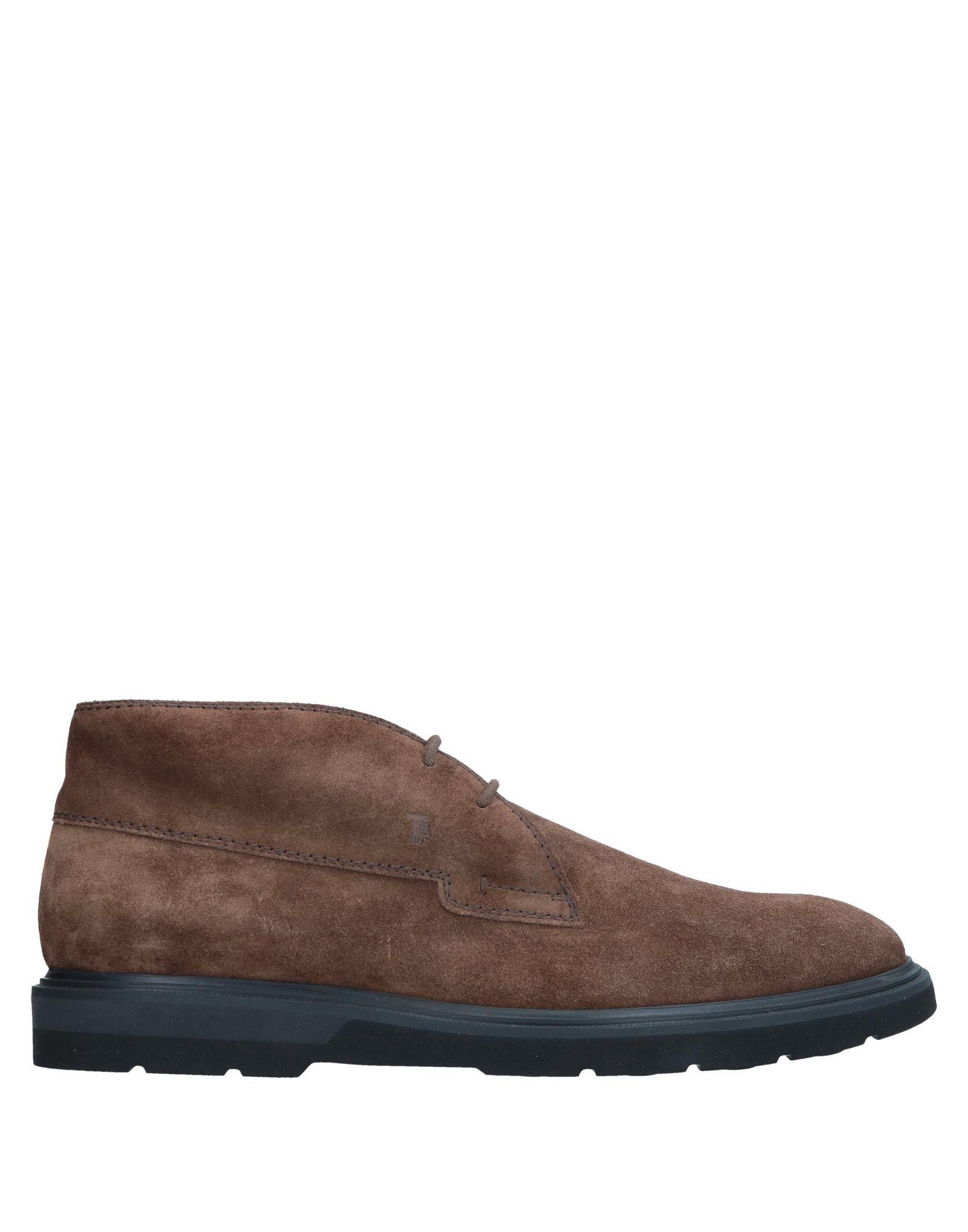 Tod's Stiefelette Herren  beliebte 11349752GG Gute Qualität beliebte  Schuhe 197286