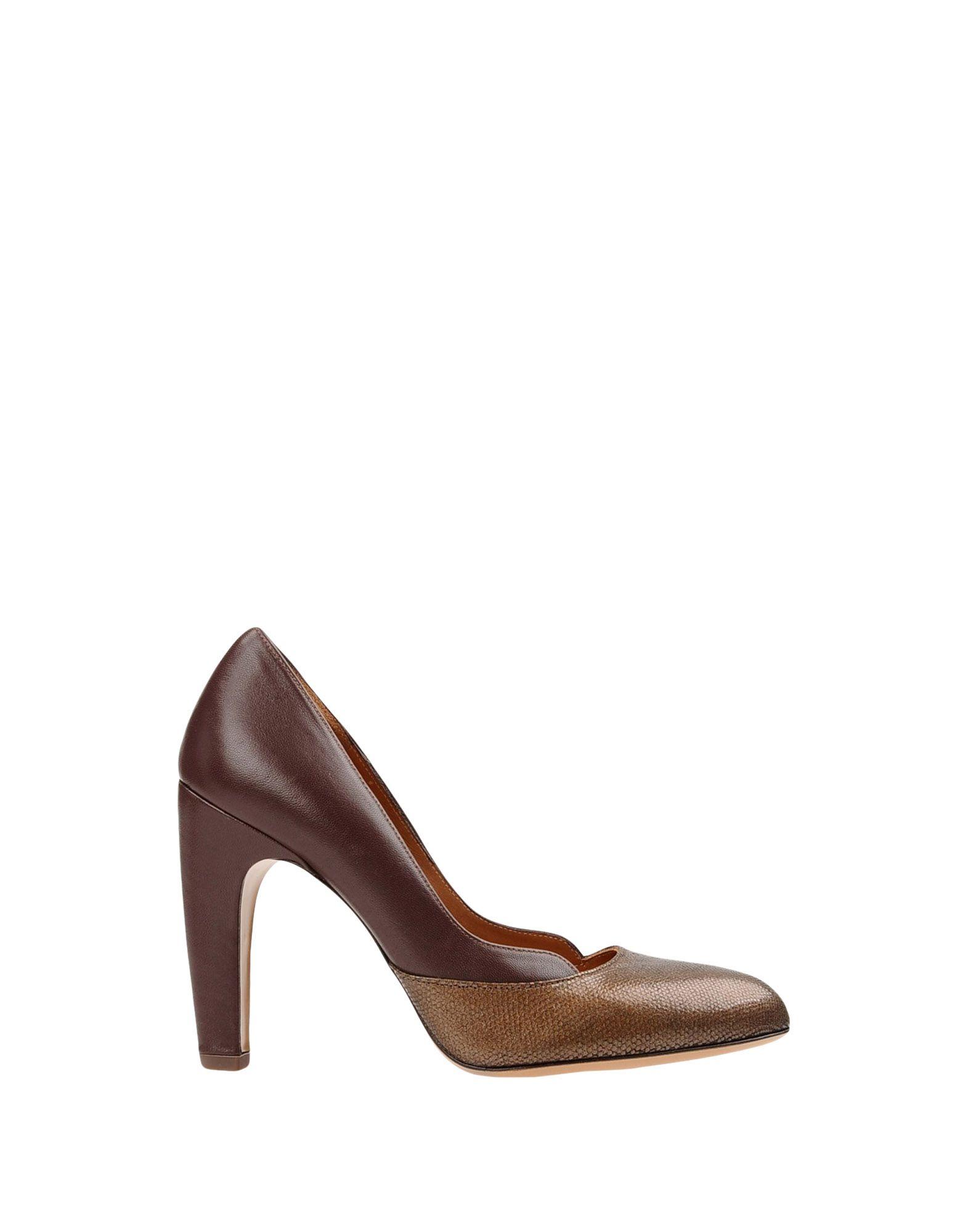 Chie By Chie 11349871WMGut Mihara Pumps Damen  11349871WMGut Chie aussehende strapazierfähige Schuhe c45bdd