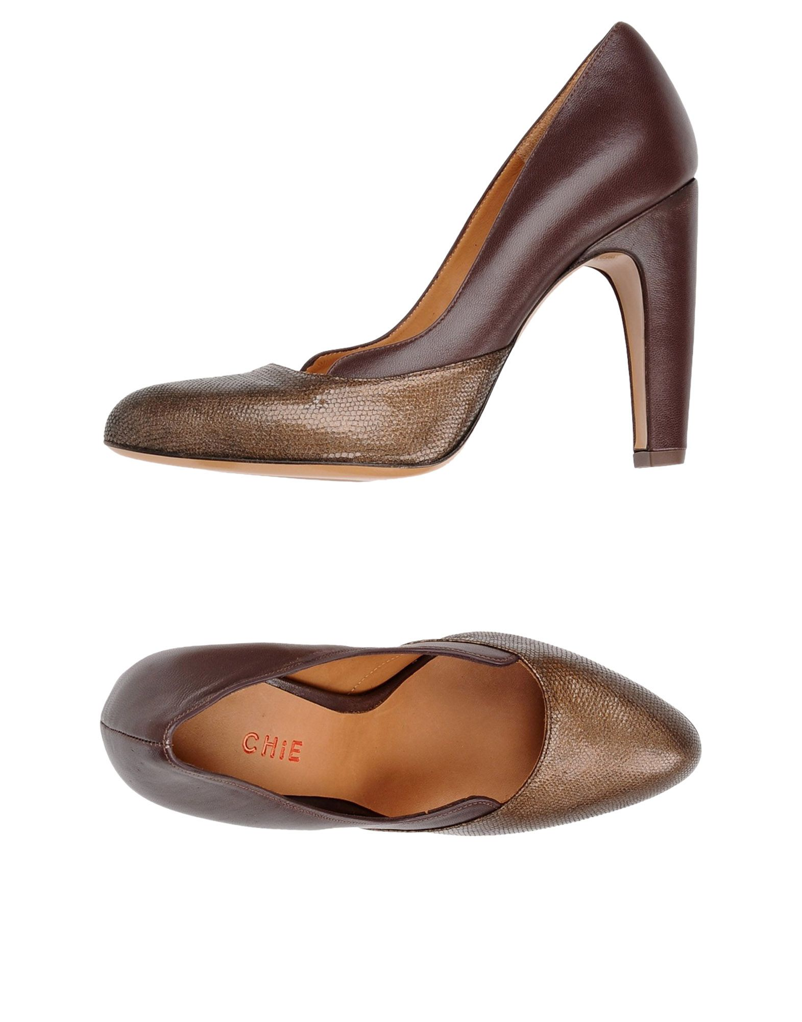 Chie By Chie Mihara Pumps Damen  11349871WMGut aussehende strapazierfähige Schuhe
