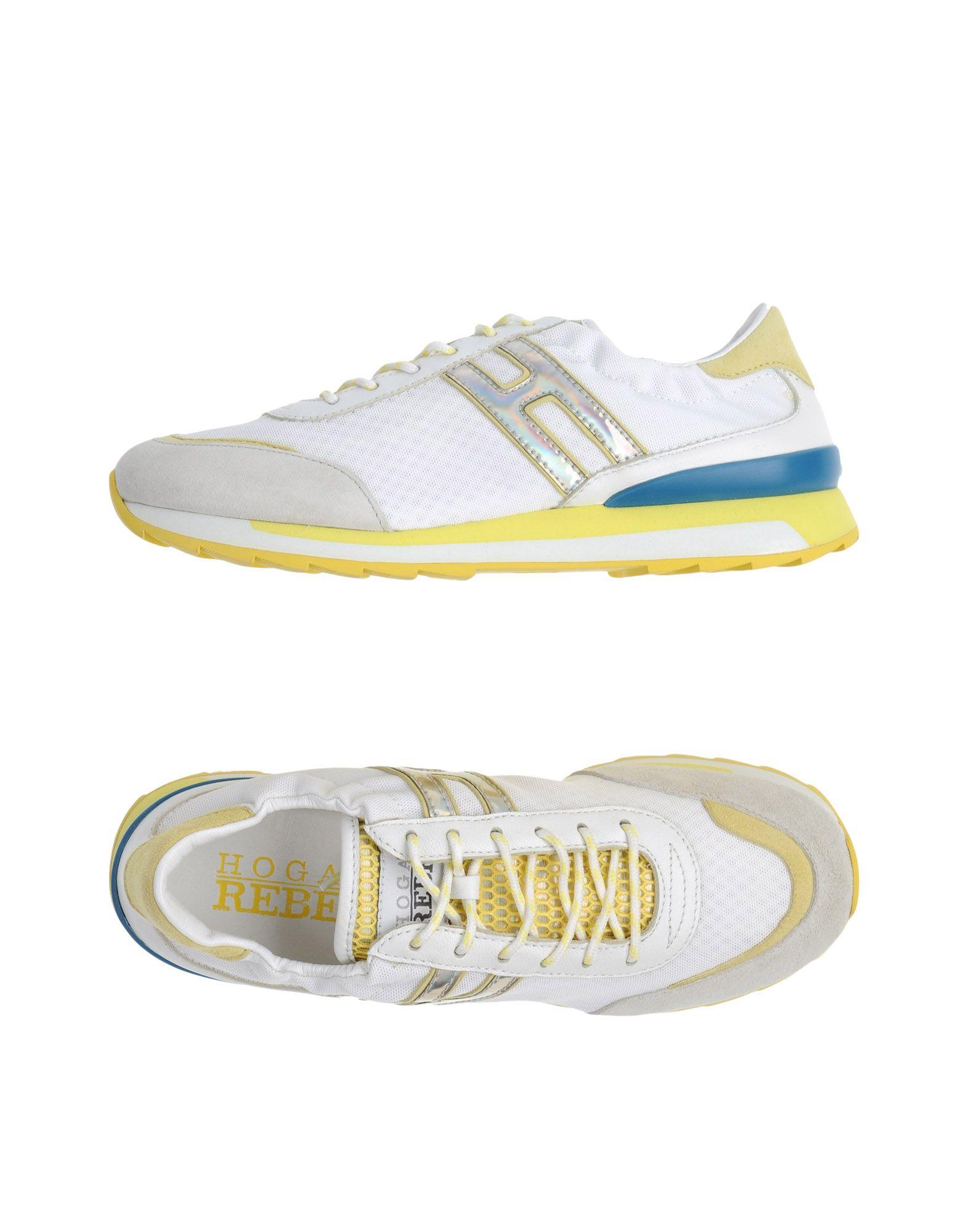 Hogan Rebel Sneakers Damen  11349974PV Gute Qualität beliebte Schuhe