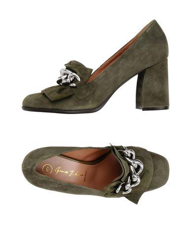 FOOTWEAR - Loafers George J. Love nxOIcRn