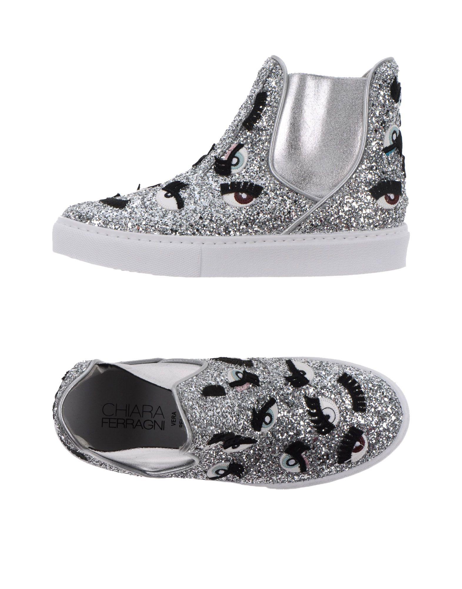 Sneakers Chiara Ferragni Donna - 11350153PD