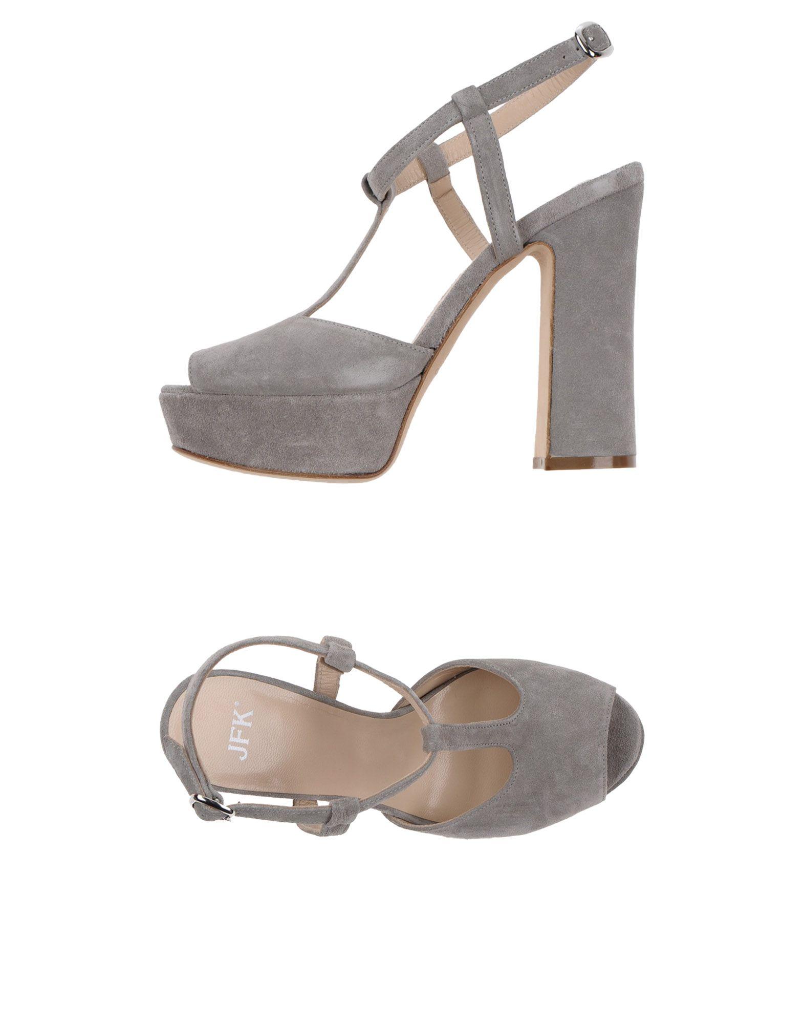 Gut um billige Schuhe zu tragenJfk Sandalen Damen  11350159DS