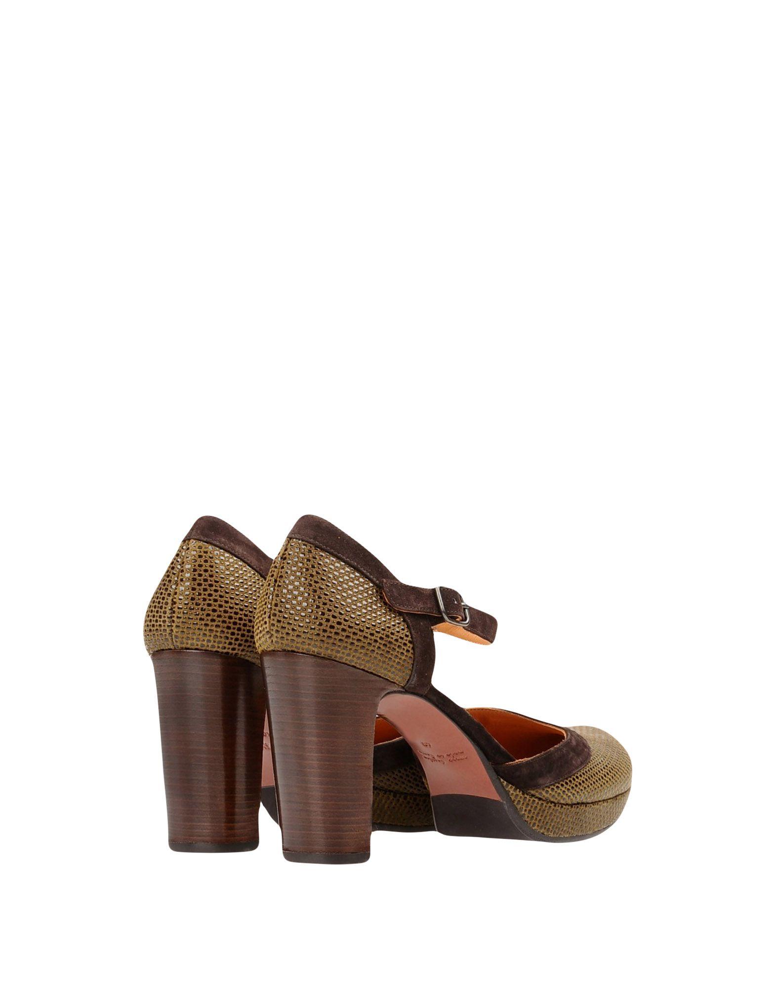 Rabatt Schuhe Pumps Chie Mihara Pumps Schuhe Damen  11350232TG 52a843