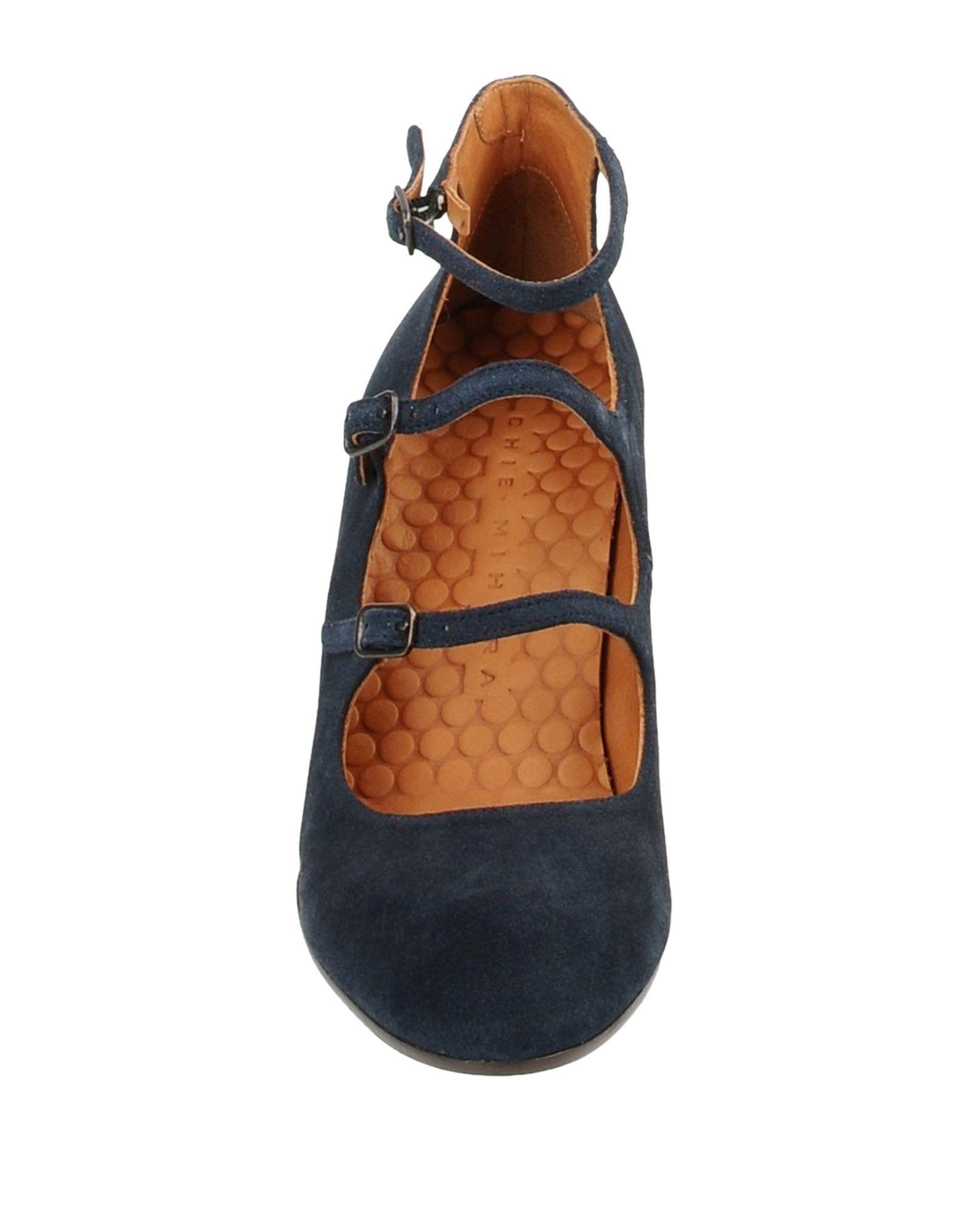 Rabatt Schuhe Chie 11350247CJ Mihara Pumps Damen  11350247CJ Chie fcceaa