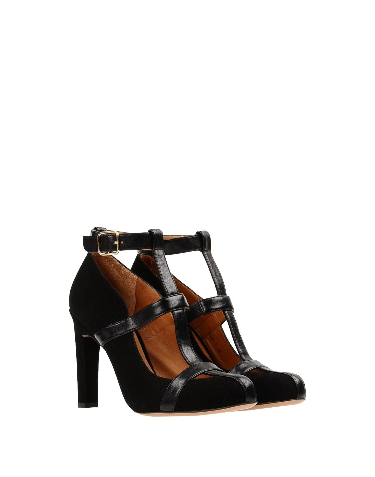 Chie By Chie 11350335QXGünstige Mihara Pumps Damen  11350335QXGünstige Chie gut aussehende Schuhe 9cbbc3