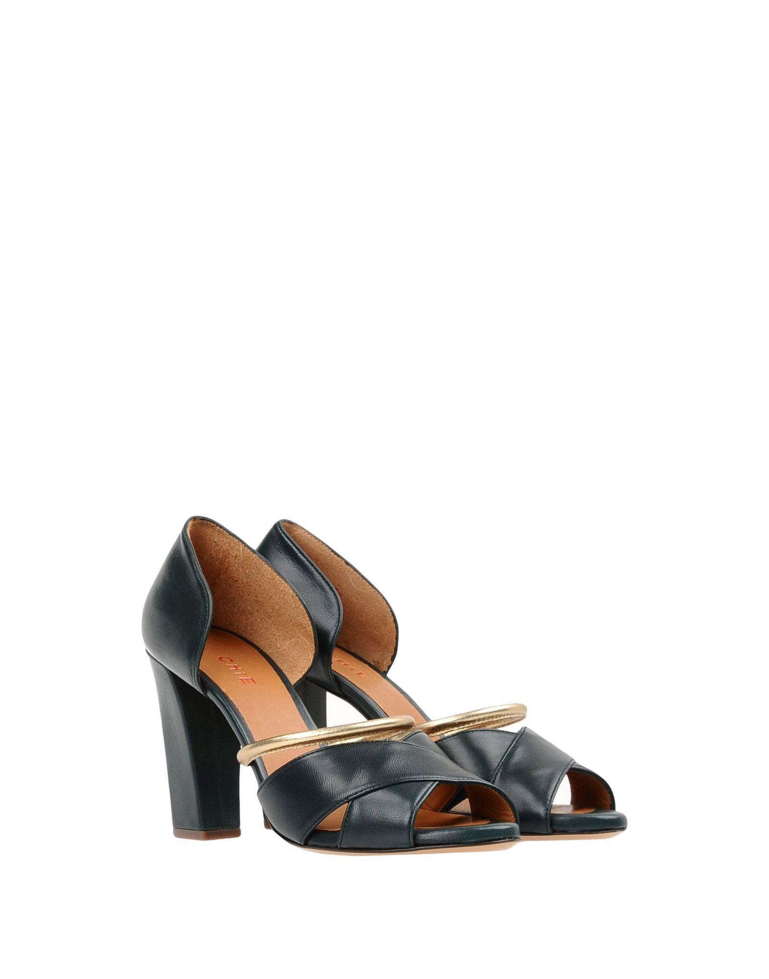 Chie By Chie Mihara Sandalen Damen  11350439IP Heiße Schuhe