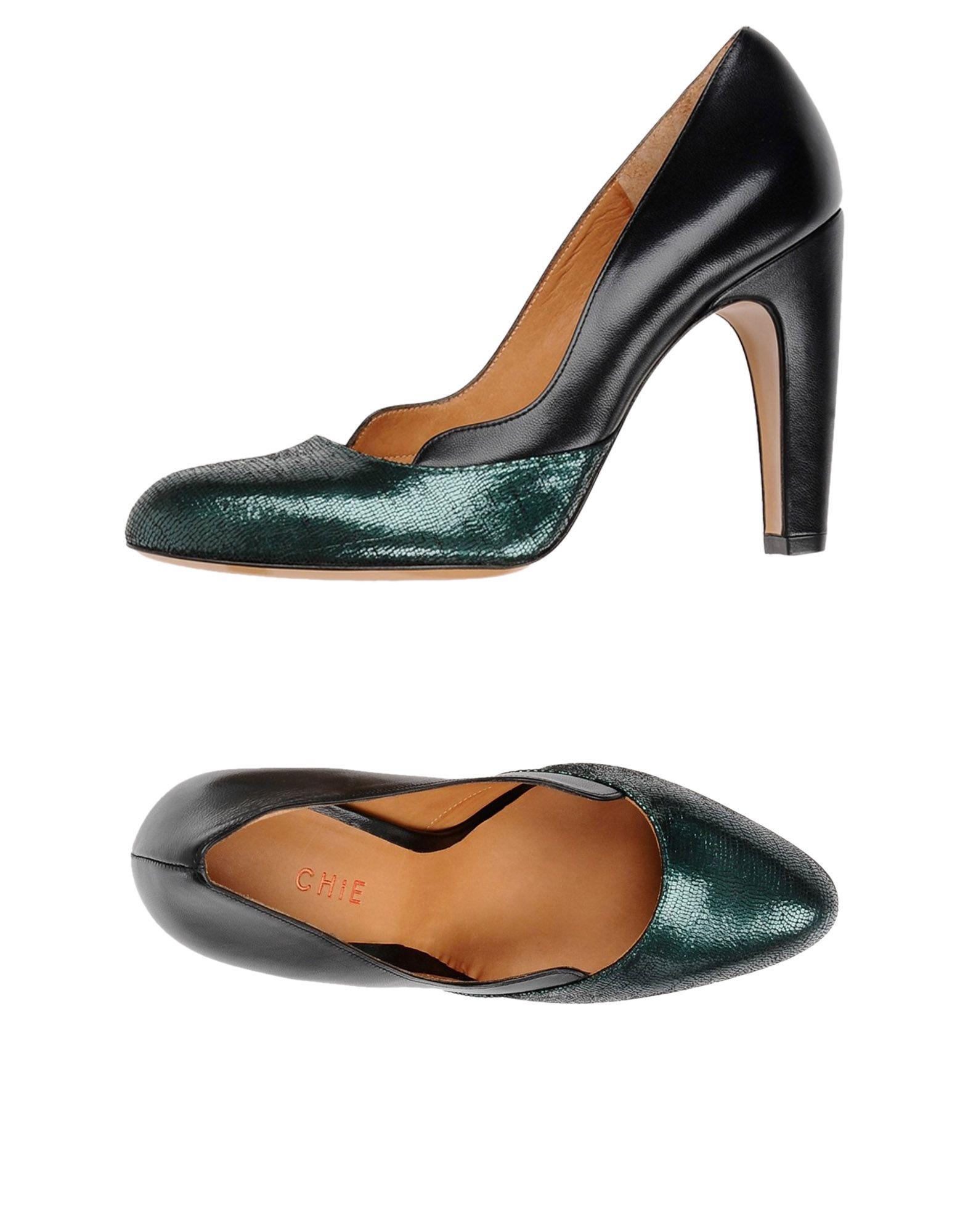 Chie By Chie Mihara Pumps Damen  11350443XA Heiße Schuhe