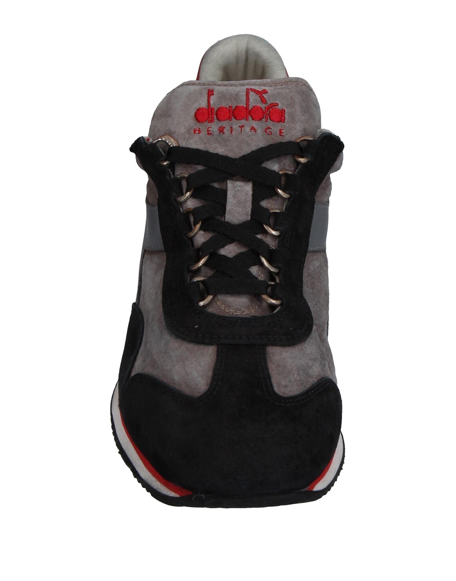 Rabatt Heritage echte Schuhe Diadora Heritage Rabatt Sneakers Herren  11350467TN 6c8db9