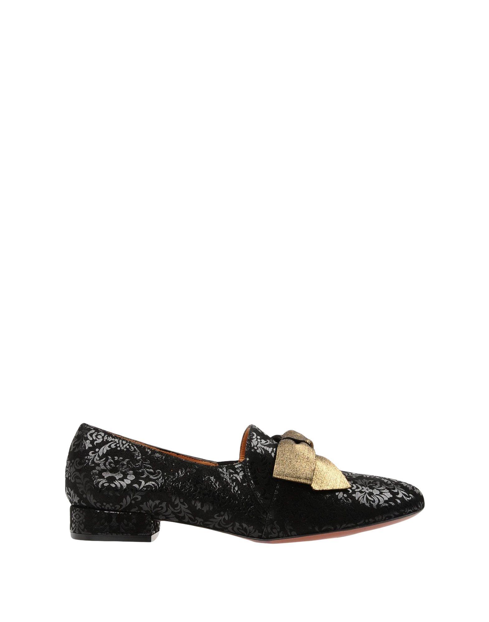 Rabatt Schuhe Chie Mihara Mokassins 11350477RX Damen  11350477RX Mokassins 5b1998