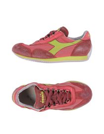 3e39c2e336 Diadora Heritage Women - shop online shoes, trainers, sneakers and ...