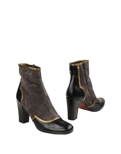 CHIE MIHARA MIHARA Stiefelette CHIE CHIE Stiefelette CHIE Stiefelette MIHARA CxYE46wq