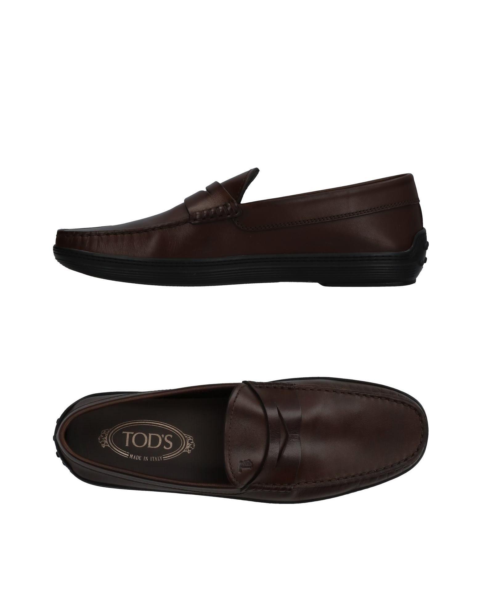 Günstige und modische Schuhe Tod's Mokassins Herren  11350517RQ