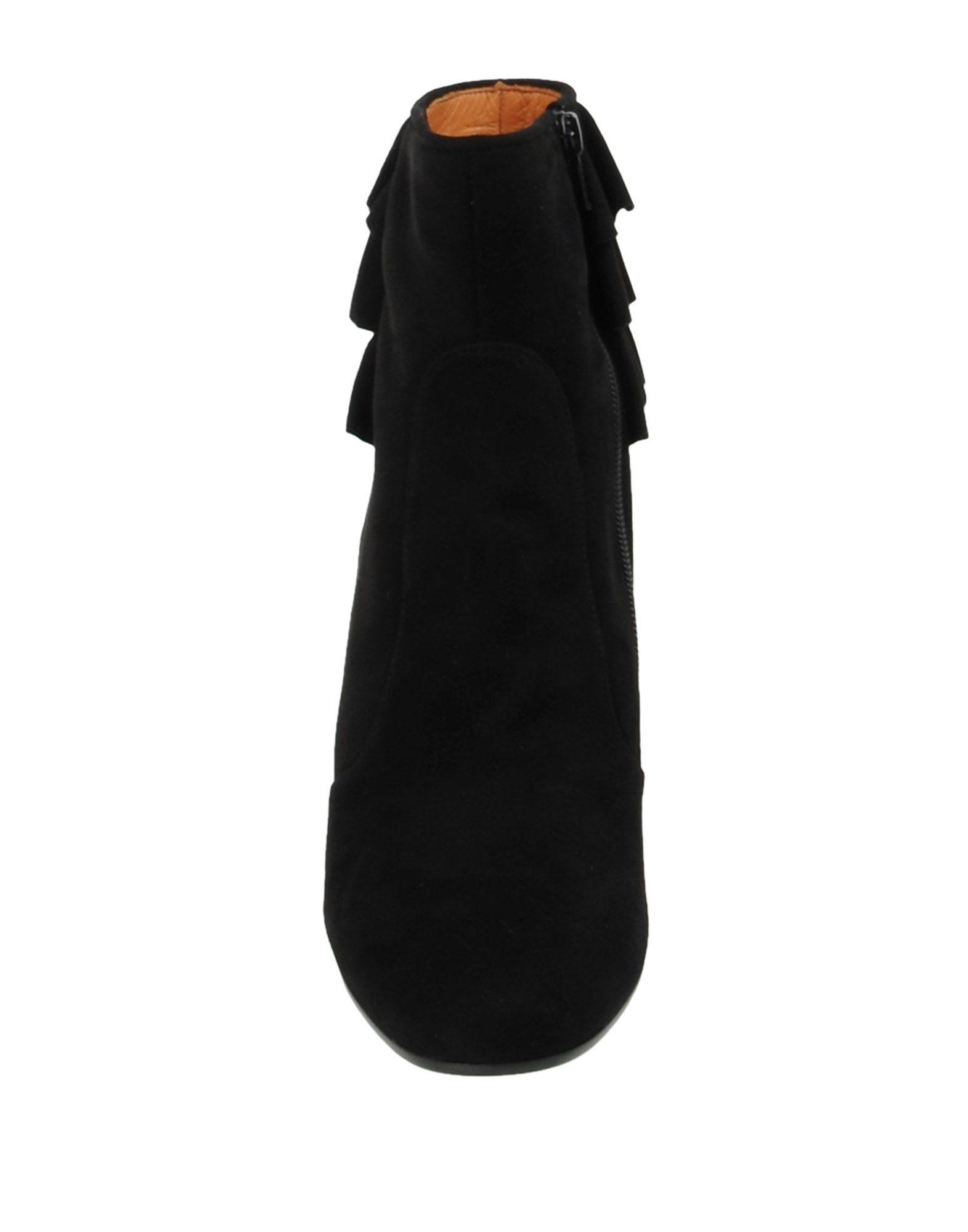 Chie Mihara Beliebte Stiefelette Damen  11350522AC Beliebte Mihara Schuhe bc8192