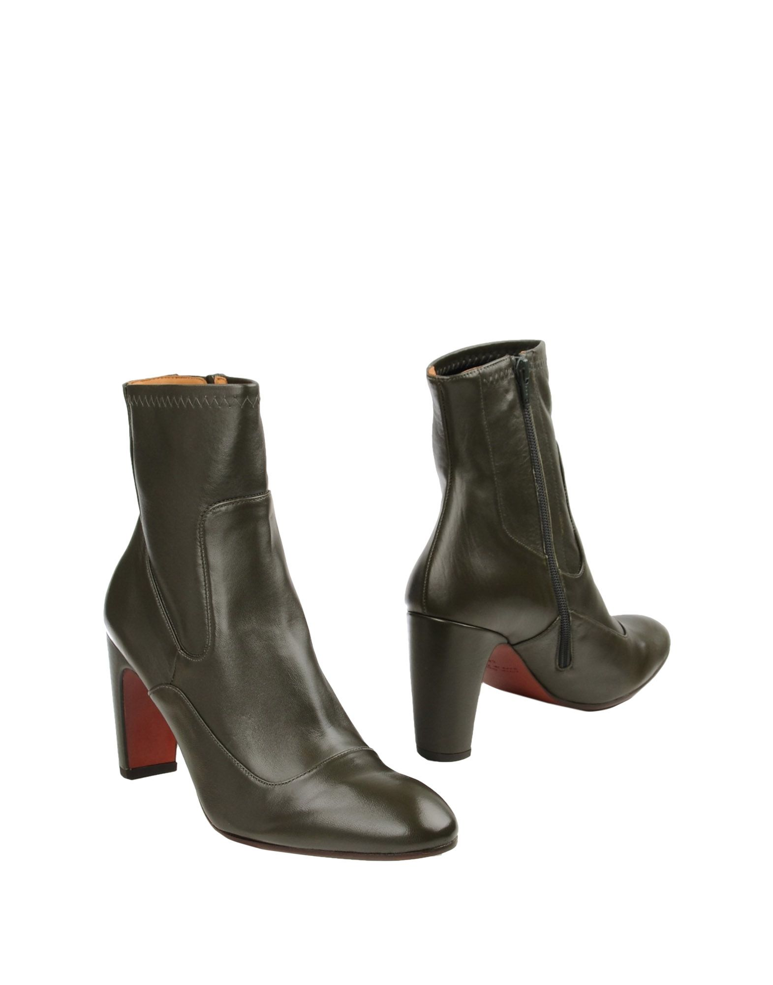 Chie Mihara Ankle Boot - Boots Women Chie Mihara Ankle Boots - online on  Canada - 11350526UM 0cad92