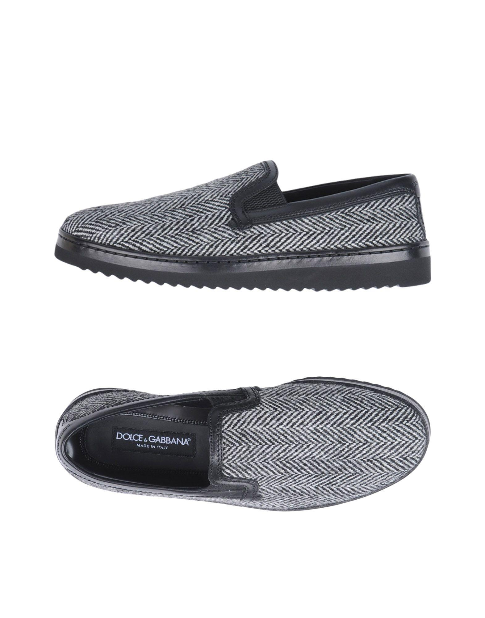Dolce & Gabbana Sneakers Herren  Schuhe 11350537AI Gute Qualität beliebte Schuhe  933da9