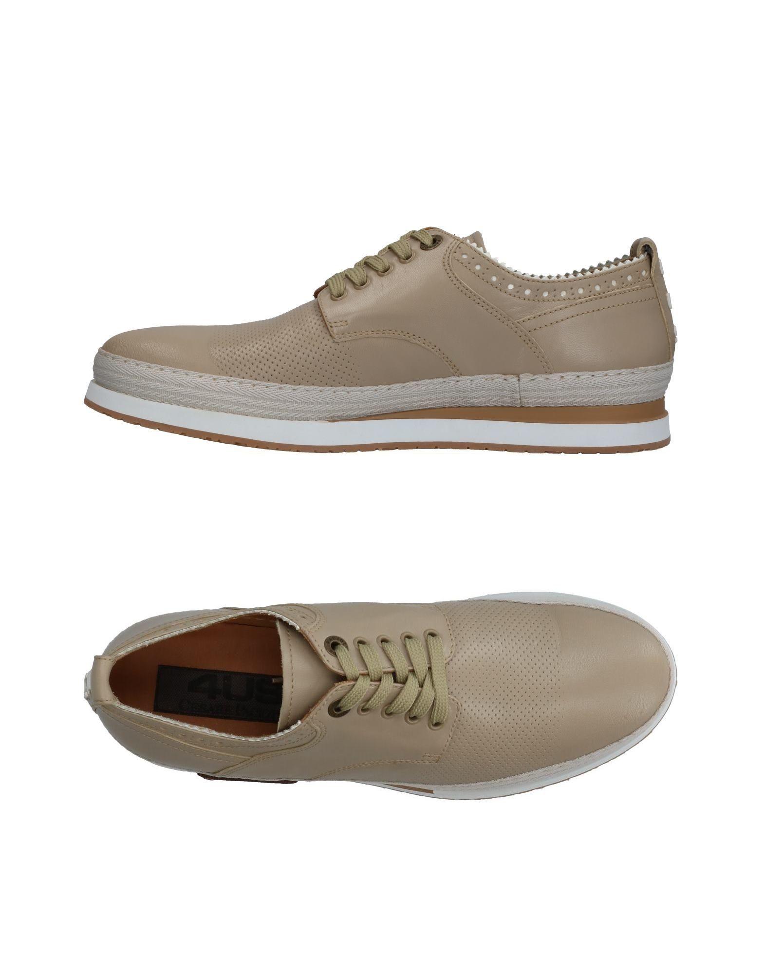 Sneakers Cesare Paciotti 4Us Uomo - 11350541NA