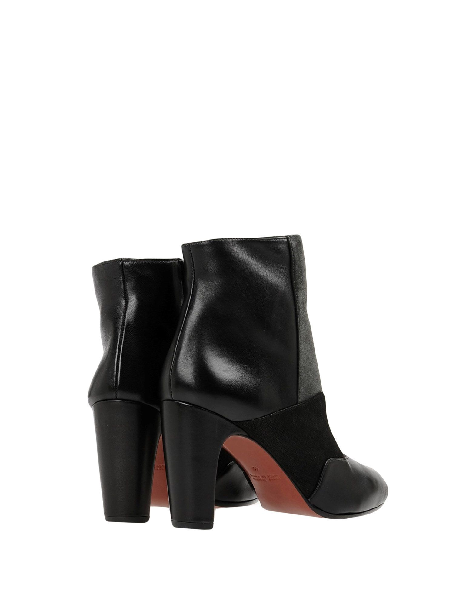 Chie Mihara Stiefelette Damen strapazierfähige  11350615PQGut aussehende strapazierfähige Damen Schuhe 345048
