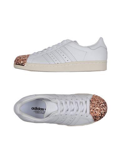 Zapatos casuales salvajes Zapatillas Adidas Adidas Adidas Originals Mujer - Zapatillas Adidas Originals Blanco 90914d