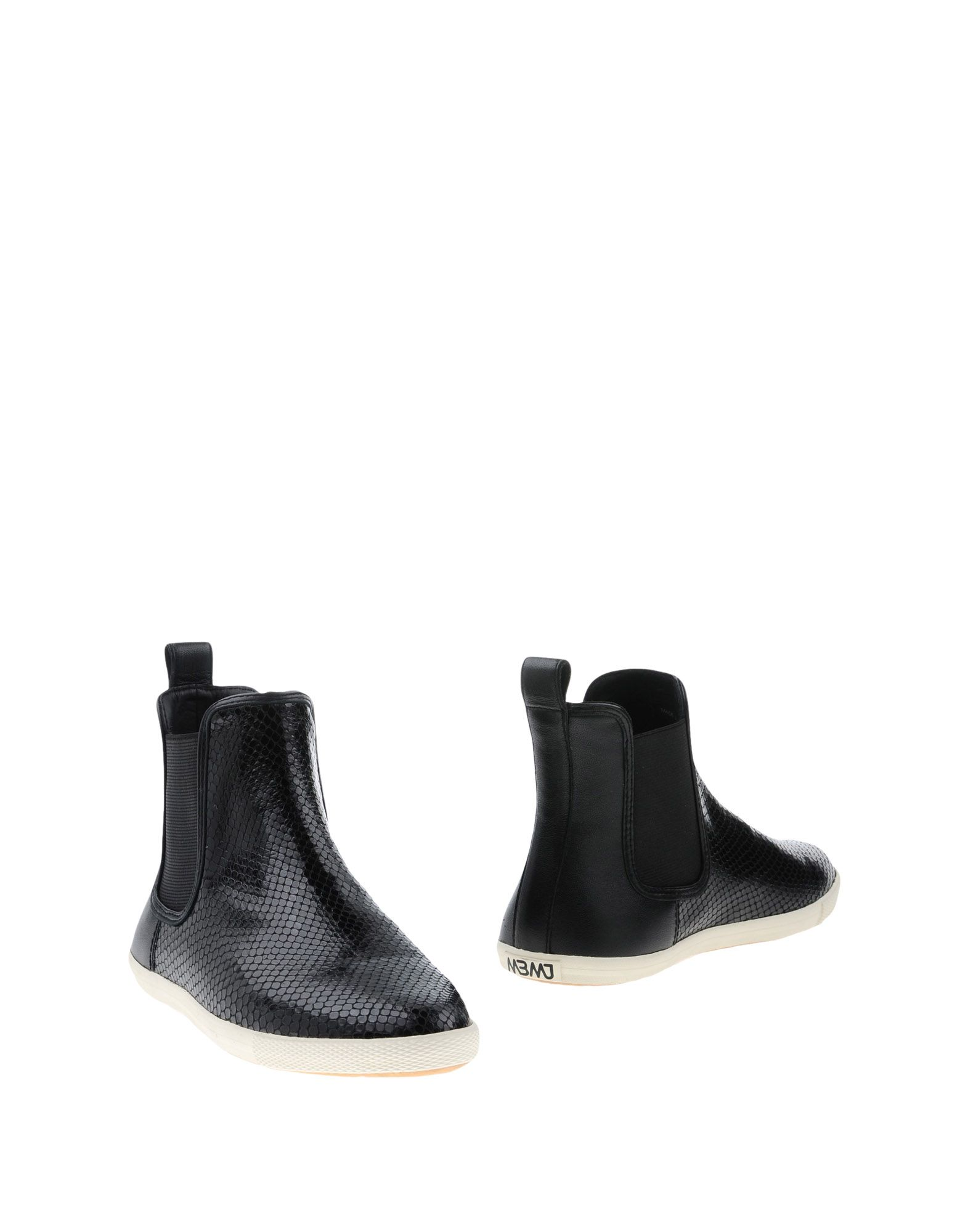Stilvolle billige Stiefel Schuhe Marc By Marc Jacobs Chelsea Stiefel billige Damen  11350725SH 33d8a5