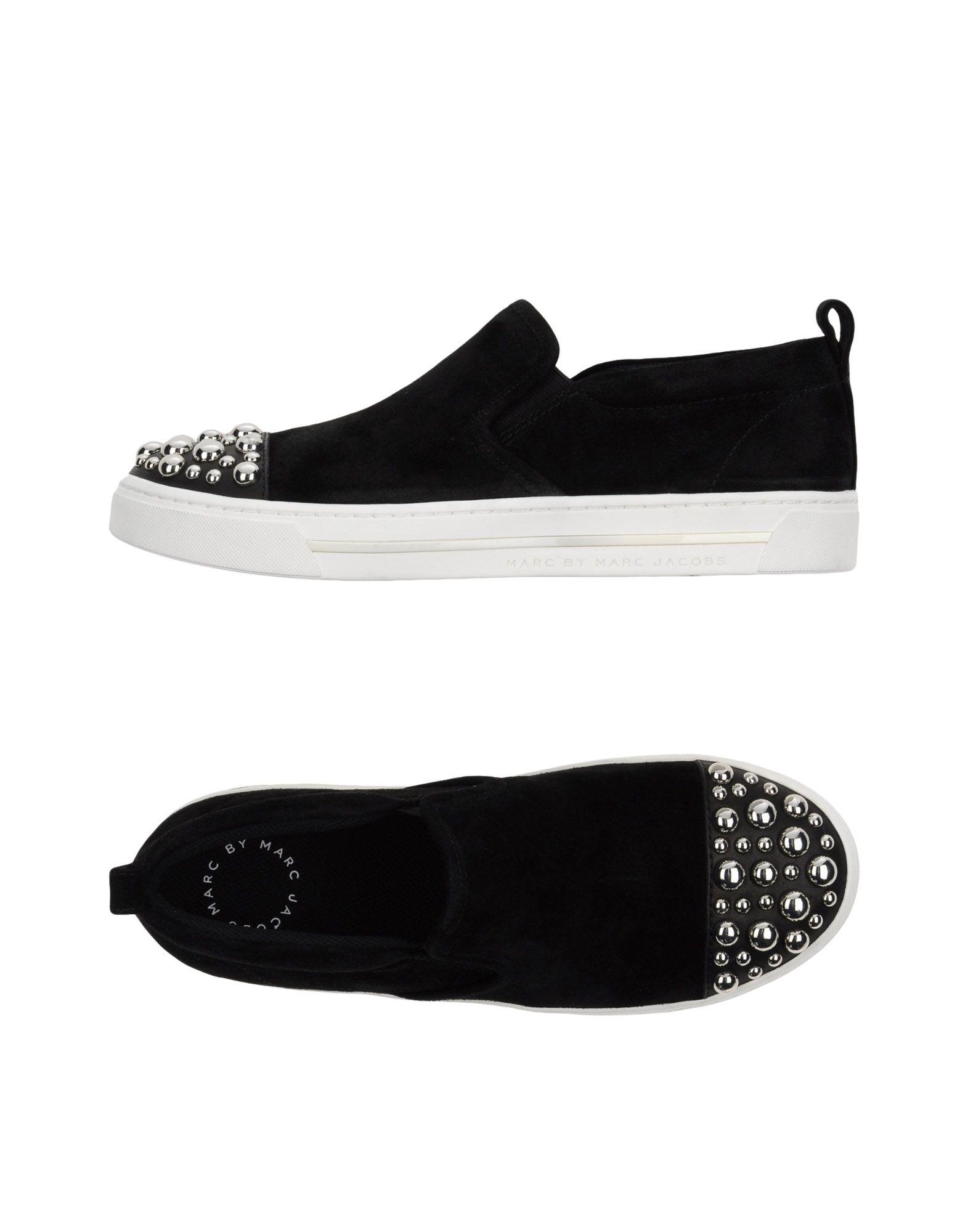 Stilvolle billige Schuhe Marc By Marc Jacobs Damen Turnschuhes Damen Jacobs 11350735JK 34772c