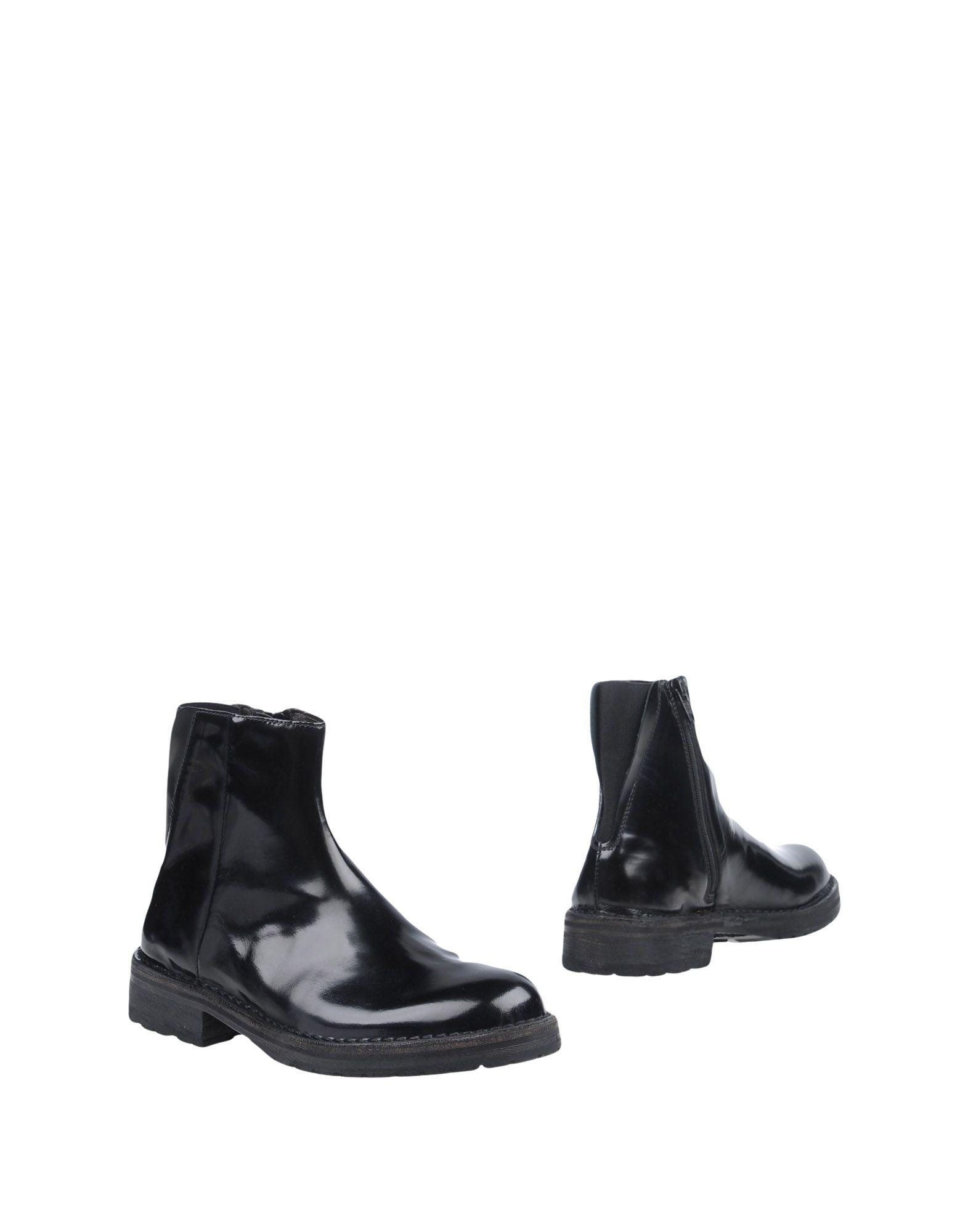 Boemos Stiefelette Damen  11350745WT Gute Qualität beliebte Schuhe