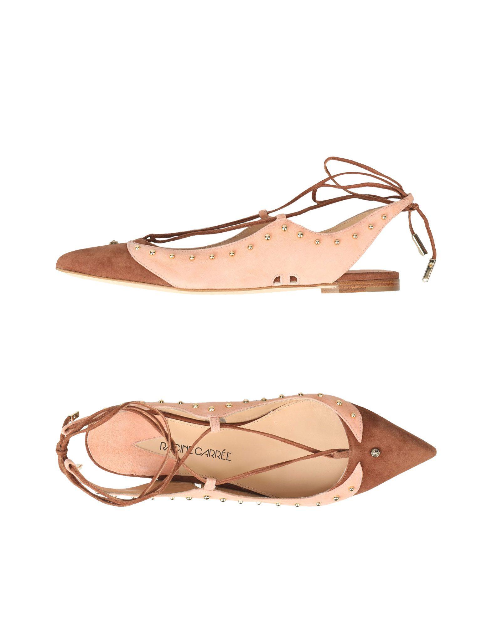 Racine Carrée Ballerinas Damen  11350764AM Neue Schuhe
