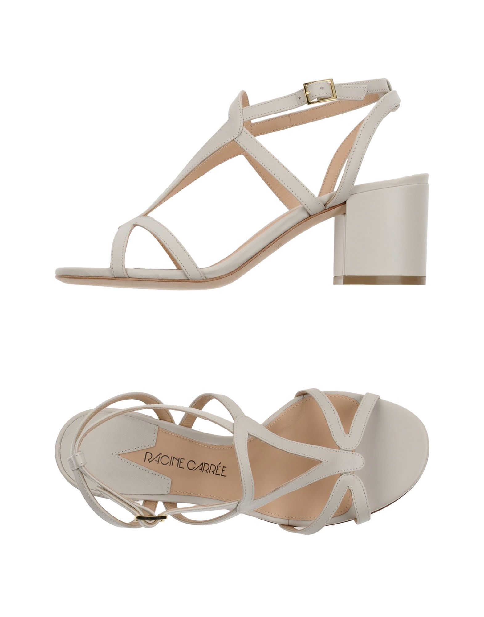 Racine Racine Racine Carrée Sandals - Women Racine Carrée Sandals online on  United Kingdom - 11350766CK 548942