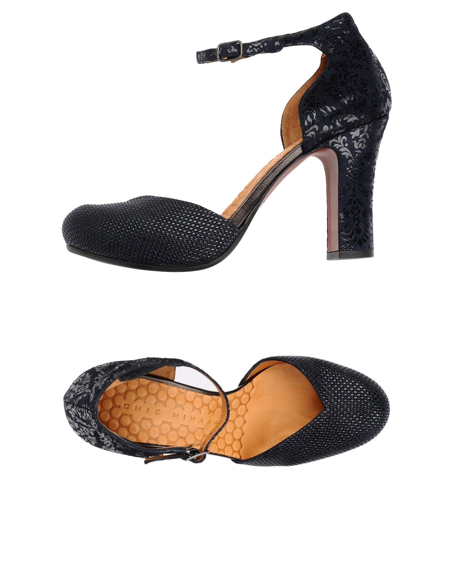 Rabatt Schuhe Chie 11350857QJ Mihara Pumps Damen  11350857QJ Chie 2844b7