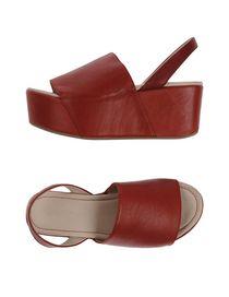 Chaussures - Sandales Mania Balear Style De Mode De Sortie Nicekicks En Ligne Ordre De Vente S55zmn1