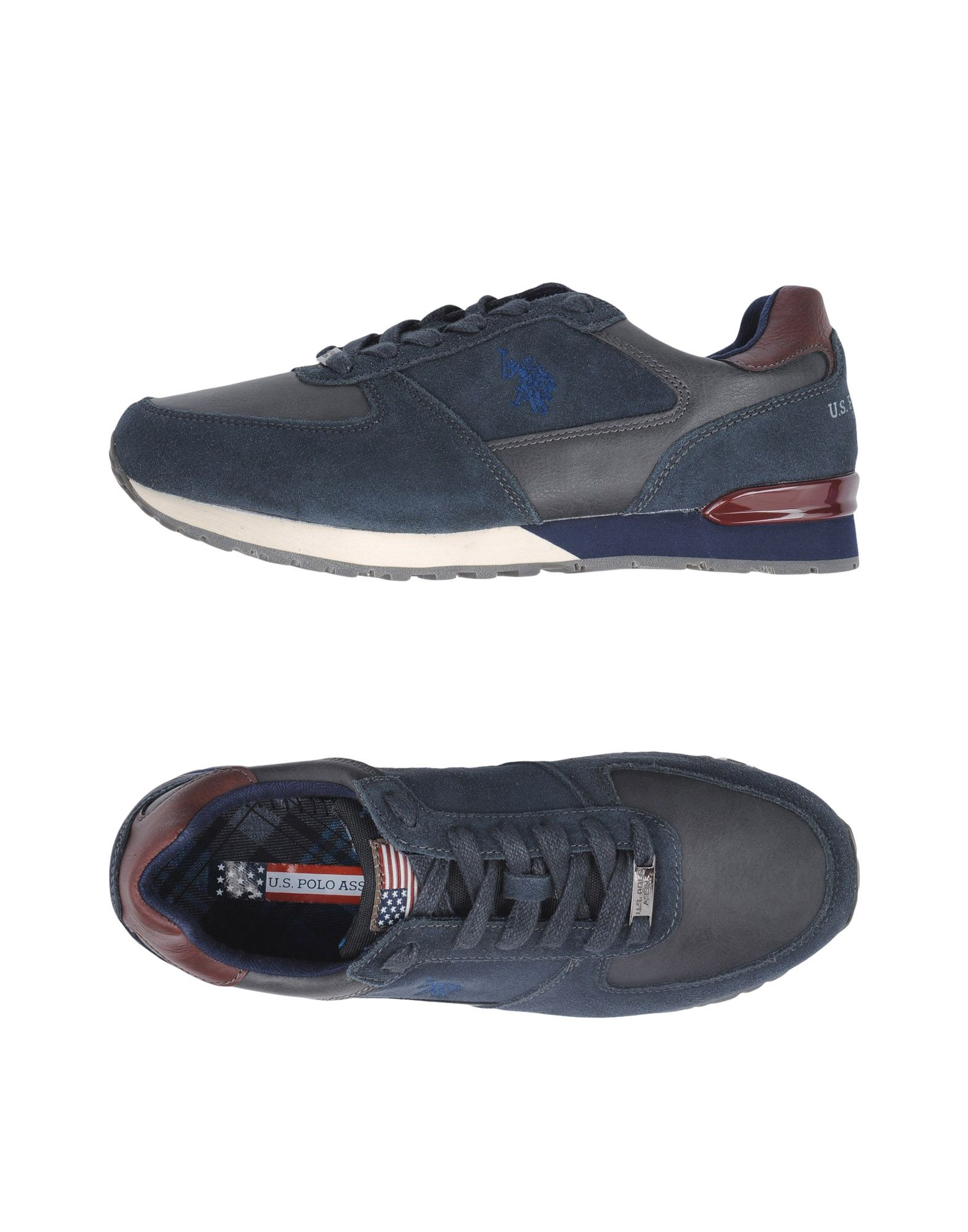 Sneakers U.S.Polo Assn. Uomo - 11351040QW