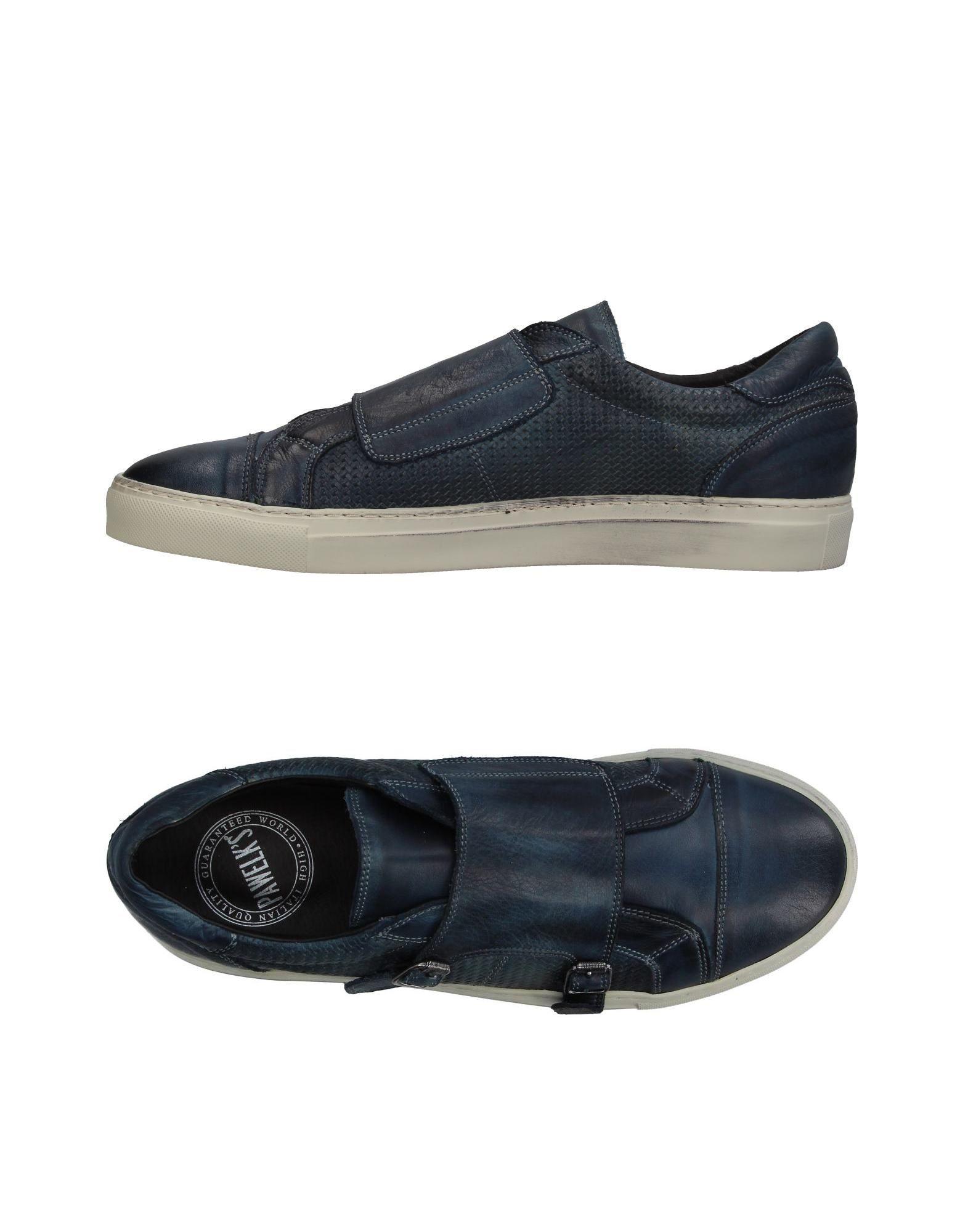 Sneakers Pawelk's Uomo - 11351060SF elegante