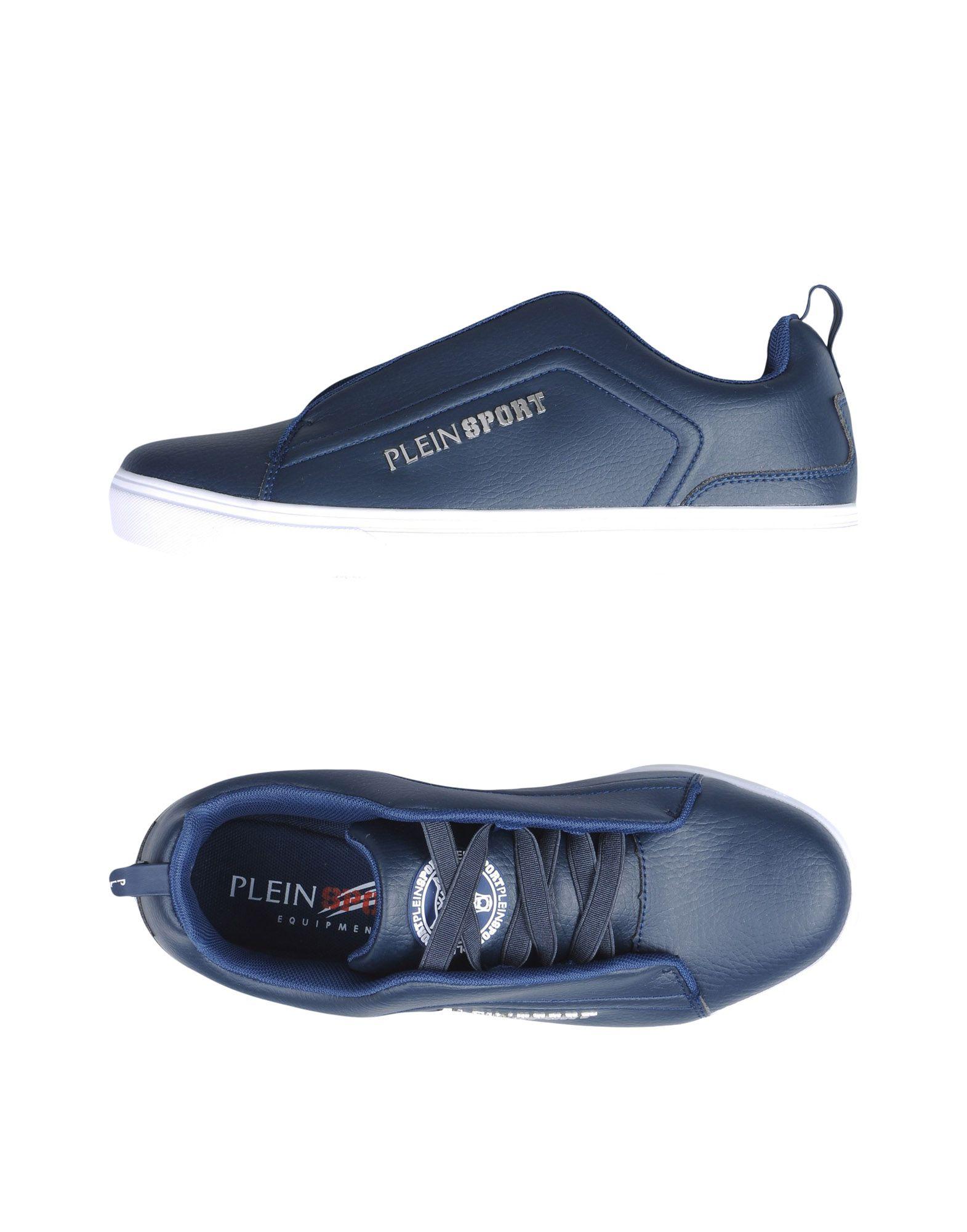 Scarpe da Ginnastica Plein - Sport Uomo - Plein 11351106AQ 85c94d