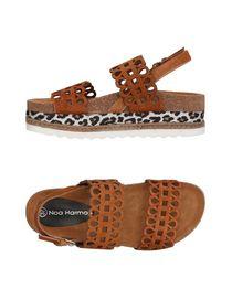 Chaussures - Sandales Noa Harmon kPKO6Oqfn2