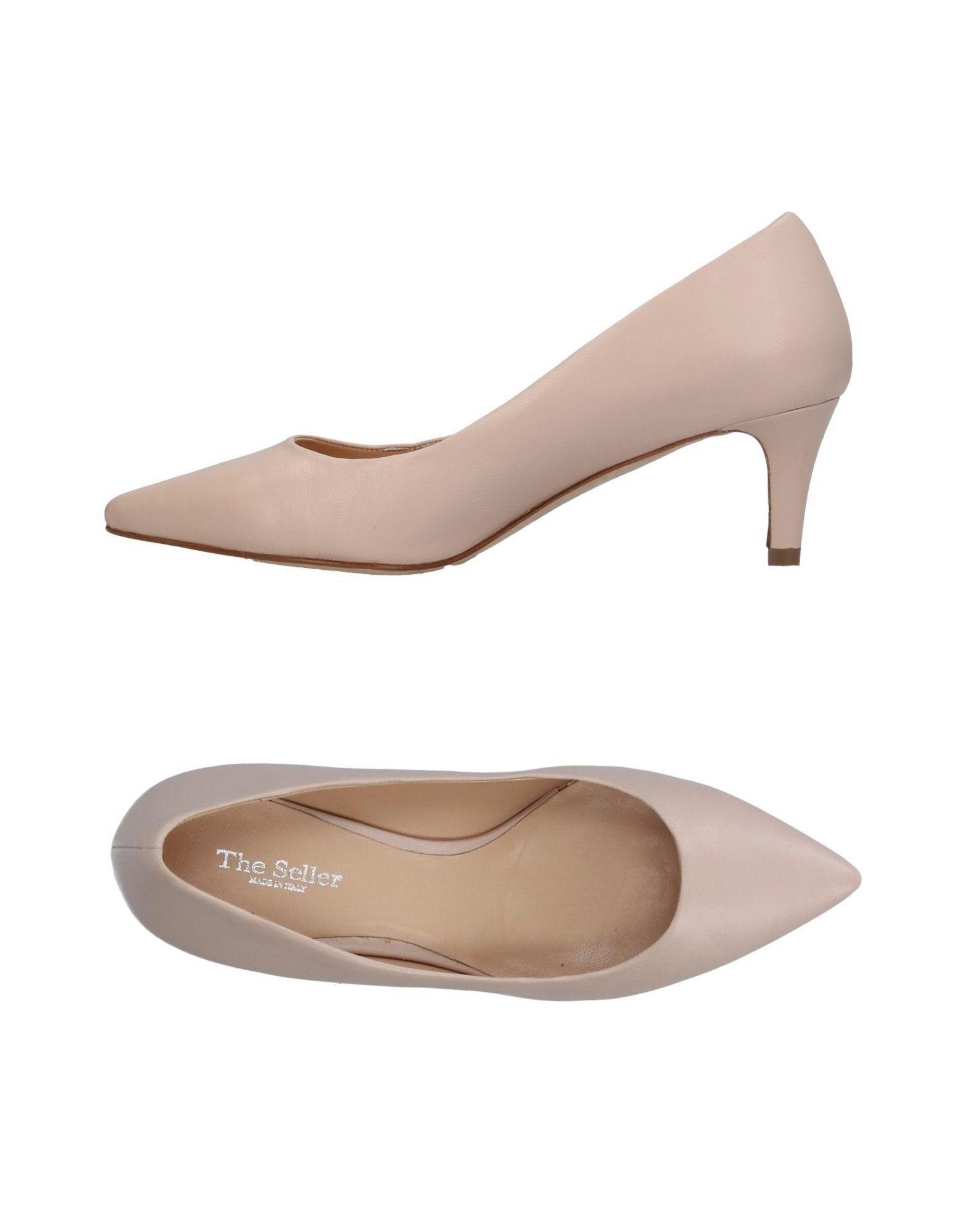 The Seller Pumps Damen  11351124JS Gute Qualität beliebte Schuhe