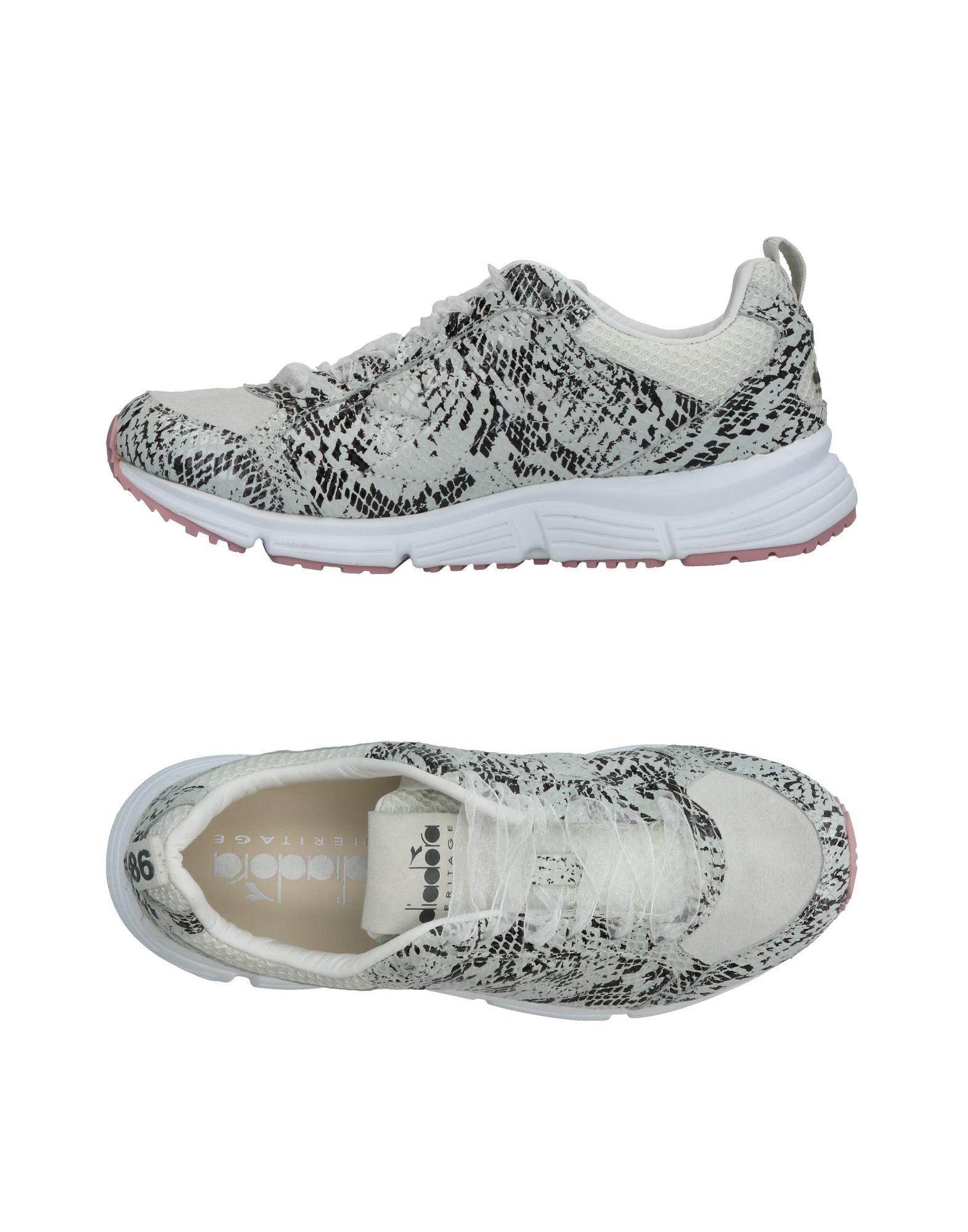 Diadora Heritage Sneakers Damen    11351128IV Neue Schuhe e6f5d8