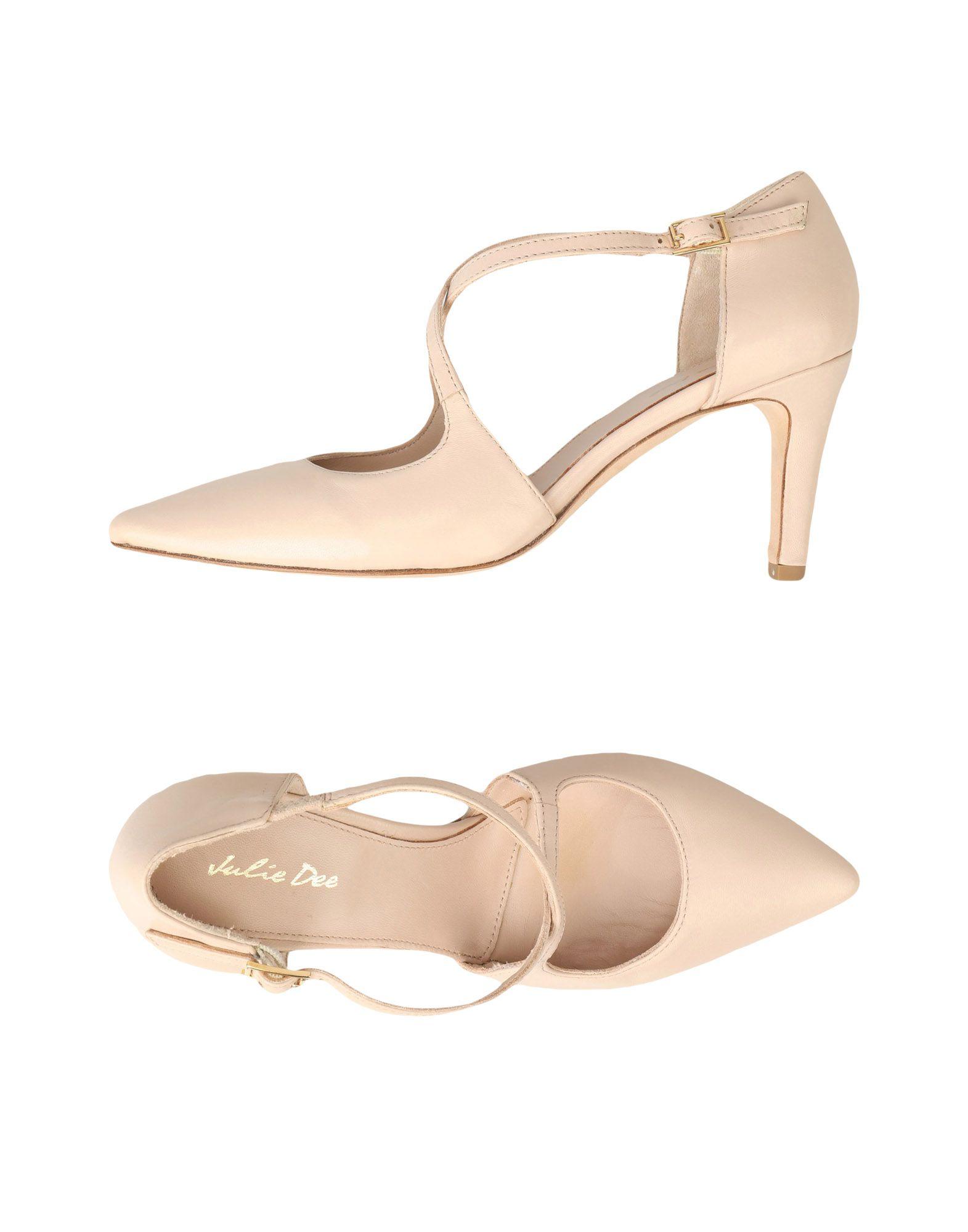J|D Julie Dee Pumps Damen  11351133XM Gute Qualität beliebte Schuhe