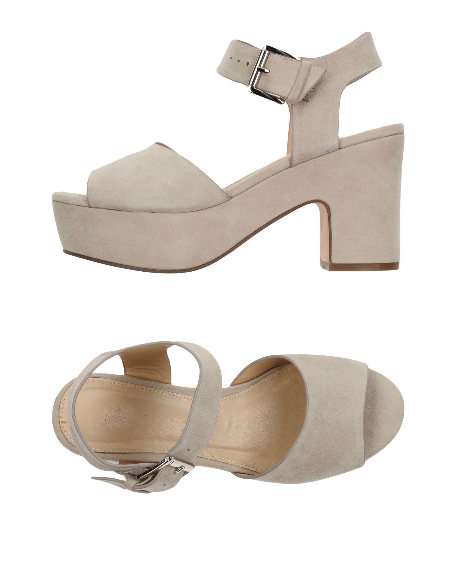 J|D Julie Dee Sandalen Damen  11351144GI Gute Qualität beliebte Schuhe