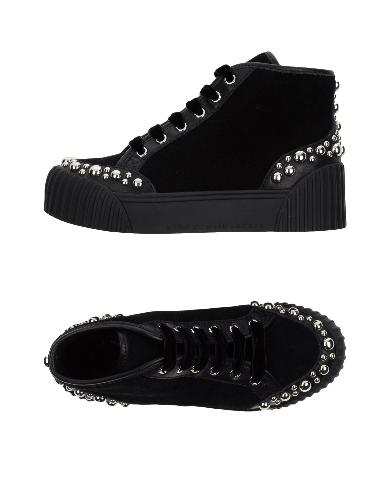 Marc By Marc Jacobs Sneakers - Women Marc By on Marc Jacobs Sneakers online on By  Australia - 11351256AK b06f1a