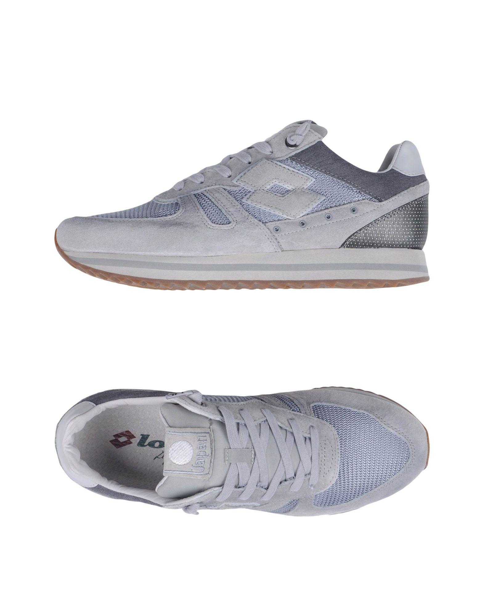 Sneakers Lotto Leggenda Uomo - 11351271IW