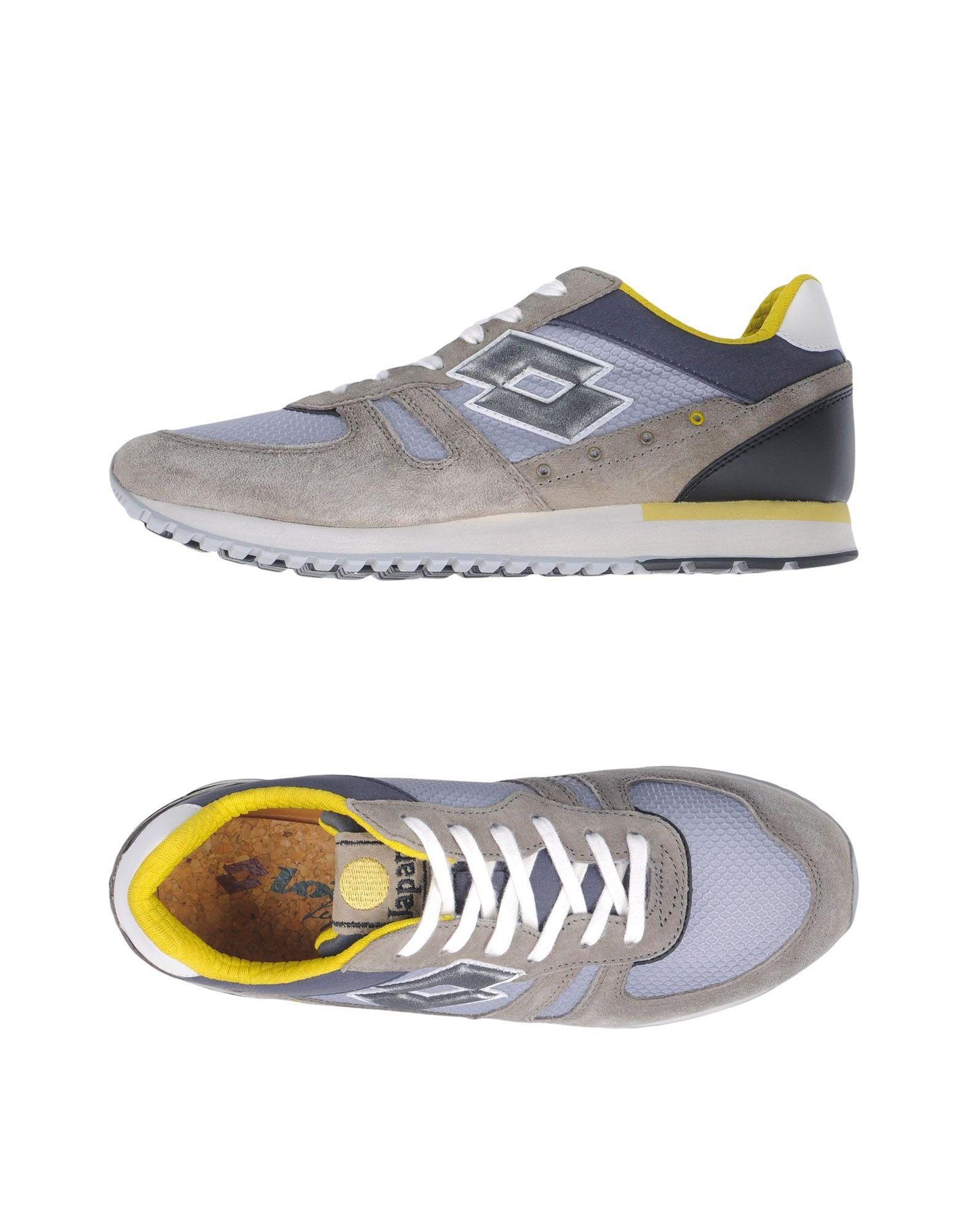 Sneakers Lotto Leggenda Uomo - 11351277QB