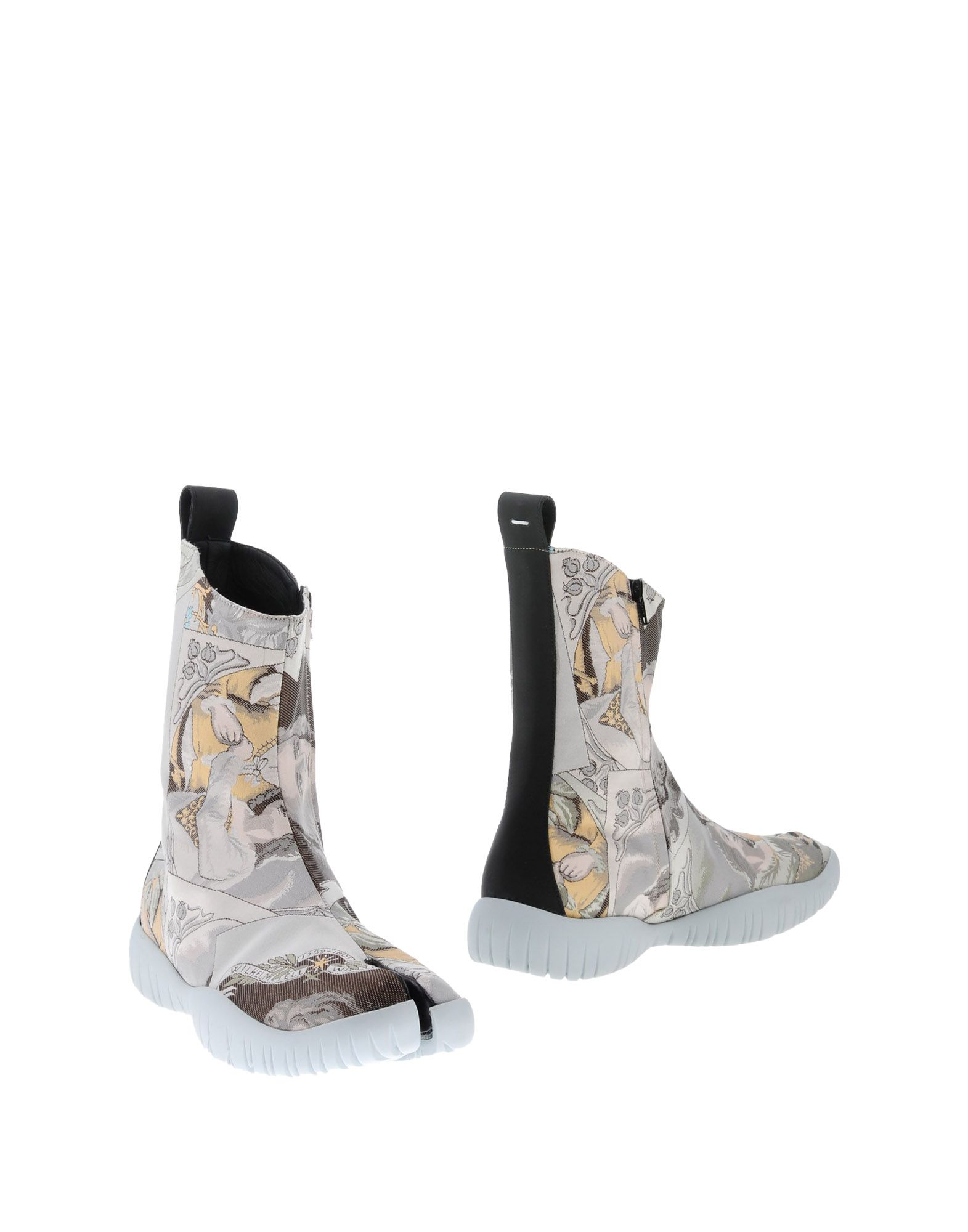 Maison Margiela Stiefelette Stiefelette Margiela Damen  11351287WV Neue Schuhe 509d96