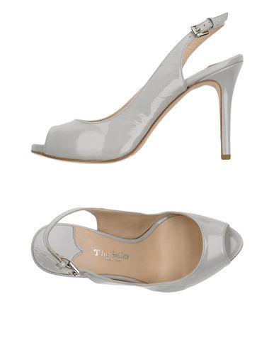 THE SELLER Sandalen Bestes Geschäft Zu Erhalten Online-Verkauf 6nZFj7