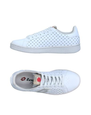LOTTO LEGGENDA LOTTO Sneakers LEGGENDA LOTTO Sneakers LEGGENDA RI4xngFqw