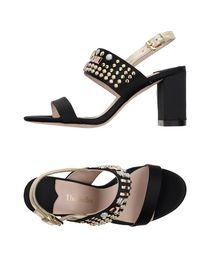 Les Sandales Du Vendeur 06hD3