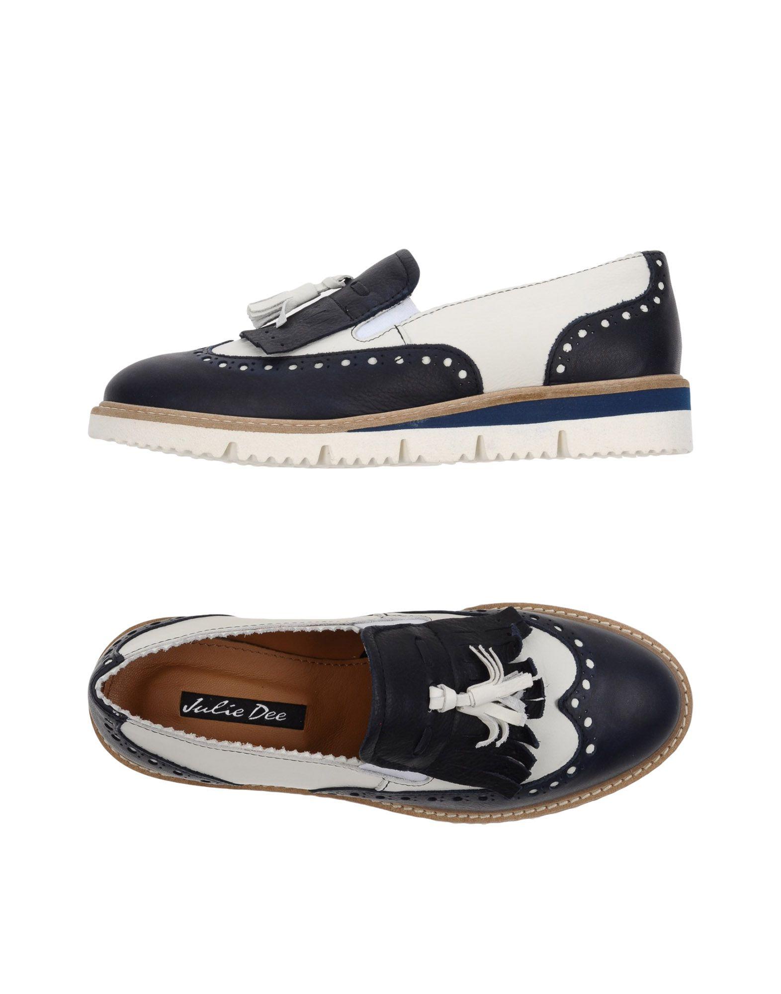 Chaussures À Lacets J|D Julie Dee Femme - Chaussures À Lacets J|D Julie Dee sur