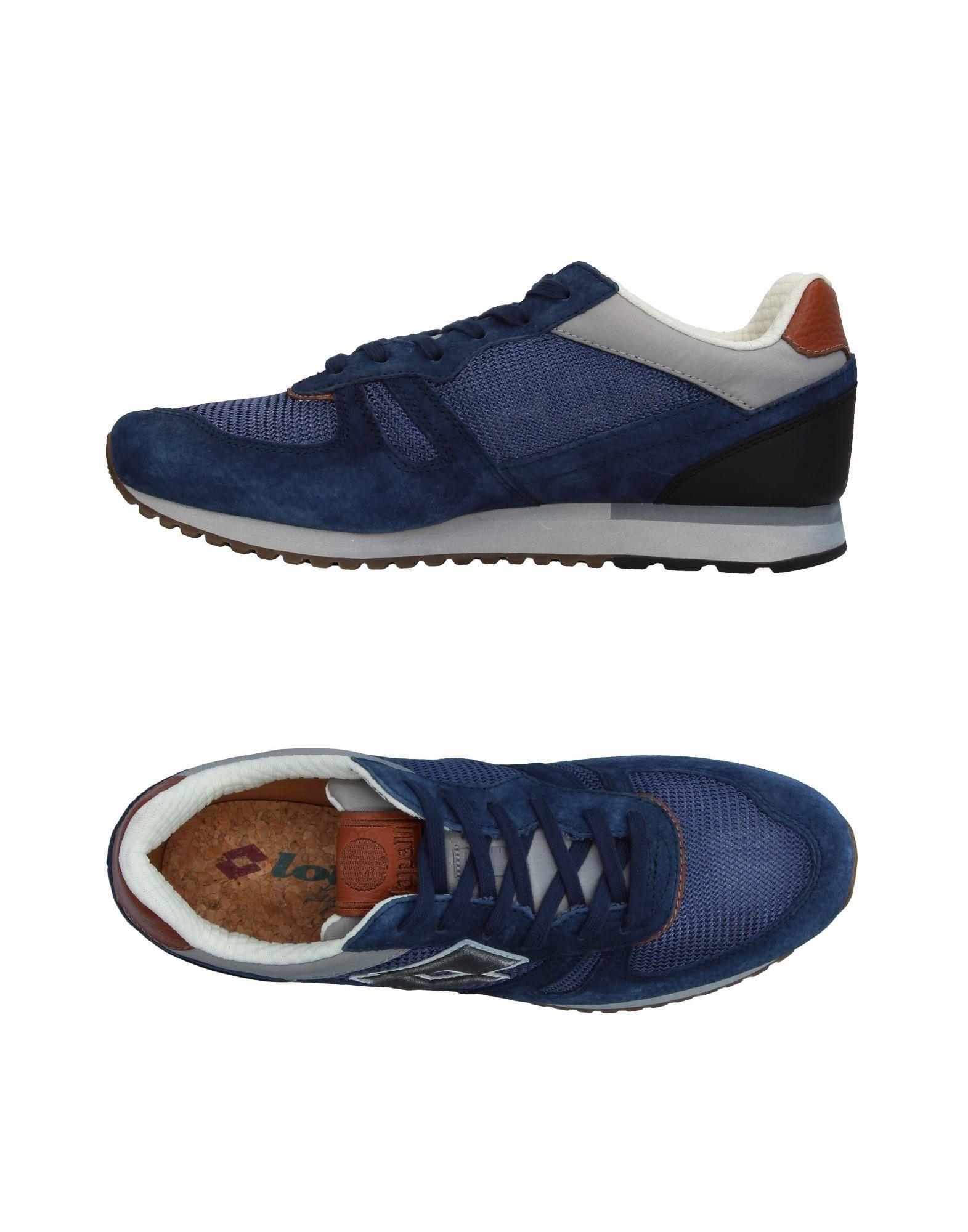 Sneakers Lotto Lotto Sneakers Leggenda Uomo - 11351382DA 433f25