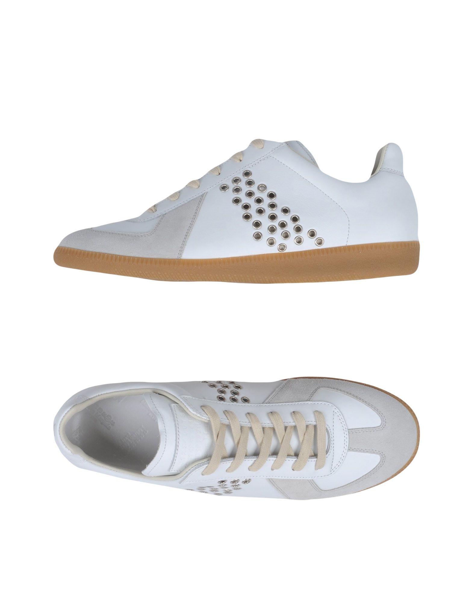 Maison Margiela  Sneakers Herren  Margiela 11351391KX 0b5248