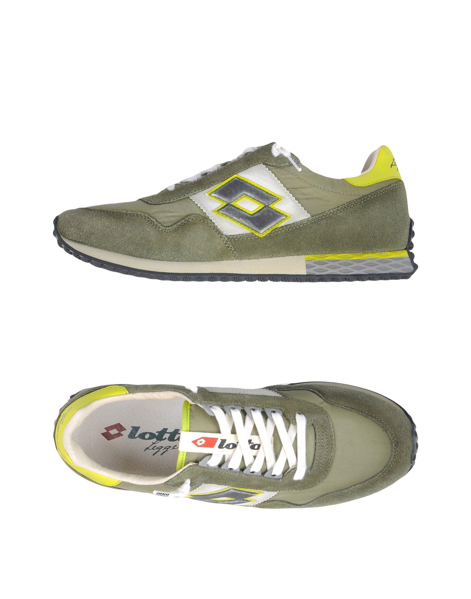 Rabatt echte Schuhe Lotto Leggenda Sneakers Herren  11351392CV